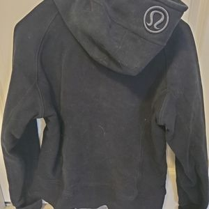 Lululemon, size 12 Scuba hoodie